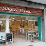 A visit Ecological Mami - Sant Cugat cafeteria in both we threw at fault